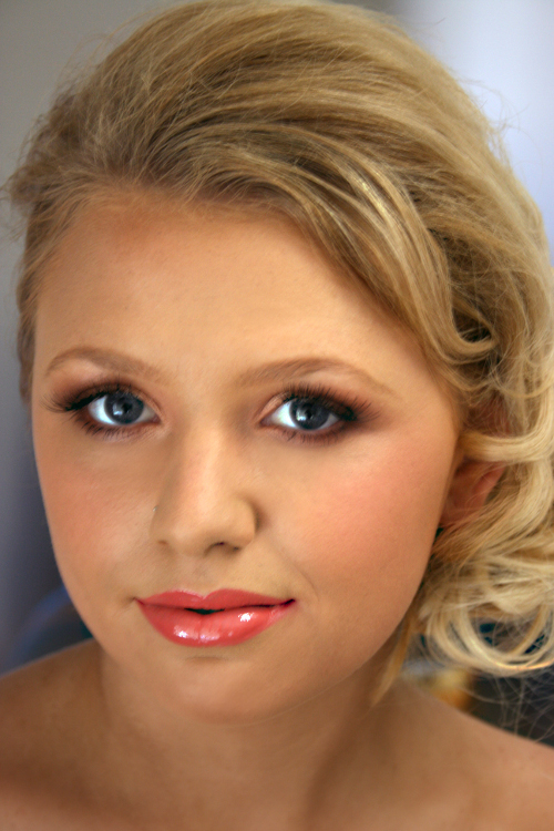 deChabre Cosmetics - Chey-enne after image