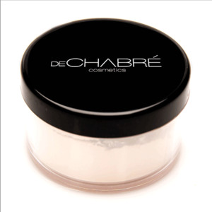 Micro-Fine Loose Finishing Powder