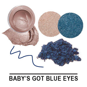 Baby's Got Blue Eyes Collection