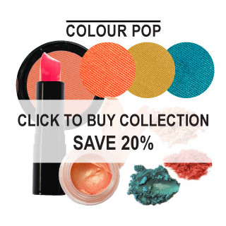 Colour Pop Collection